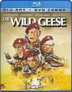 The Wild Geese , Richard Burton