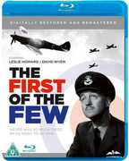 The First of the Few (aka Spitfire) [Import] , Anne Firth