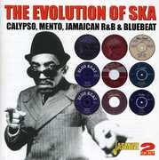 Evolution of Ska /  Various [Import]