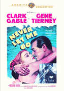 Never Let Me Go , Clark Gable