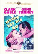 Never Let Me Go , Clark Gable