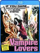 "The Vampire Lovers , Ferdinand ""Ferdy"" Mayne"