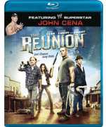 The Reunion , John Cena