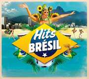 Hits Bresil /  Various [Import] , Various Artists