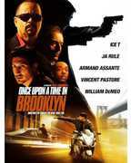Once Upon a Time in Brooklyn , William DeMeo