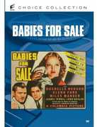 Babies for Sale , Rochelle Hudson