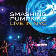 Oceania: Live in NYC , Smashing Pumpkins