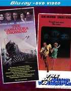 The Cassandra Crossing /  The Domino Principle , Sophia Loren