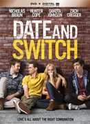 Date and Switch , Nicholas Braun