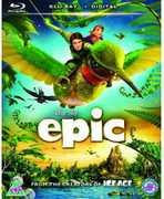 Epic [Import] , Amanda Seyfried