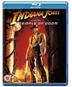 Indiana Jones and the Temple of Doom [Import] , Amrish Puri