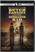 American Experience: Butch Cassidy & The Sundance Kid , Gil Bellows
