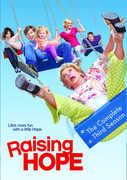 Raising Hope: The Complete Third Season , Lucas Neff