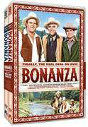 Bonanza: The Official Seventh Season Value Pack , Lorne Greene