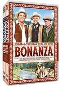 Bonanza: The Official Seventh Season Value Pack , Lorne Greene