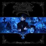 Dreams of Horror , King Diamond