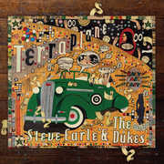 Terraplane , Steve Earle & the Dukes