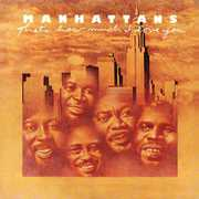 That's How Much I Love You , The Manhattans