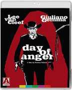 Day of Anger , Lee Van Cleef