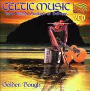 Celtic Music from Ireland Scotland & Brittany
