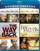 The Way Back /  Day of the Falcon , Colin Farrell