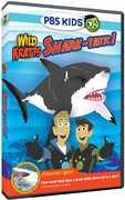 Wild Kratt: Shark-Tastic