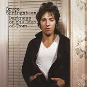 Darkness on the Edge of Town , Bruce Springsteen