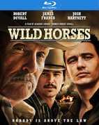 Wild Horses , Robert Duvall