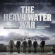 The Heavy Water War (Original Soundtrack) [Import]