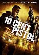 10 Cent Pistol , Thomas Ian Nicholas