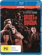 The Brides of Dracula [Import] , Peter Cushing