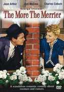 The More the Merrier , Jean Arthur