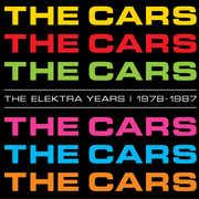 The Elektra Years 1978-1987 (CAB)