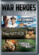 War Heroes Collection , Macarthur