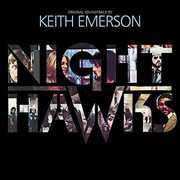 Nighthawks (Original Soundtrack) , Keith Emerson