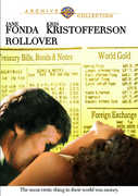 Rollover , Jane Fonda