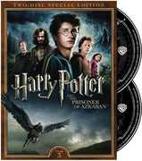 Harry Potter and the Prisoner of Azkaban , Daniel Radcliffe