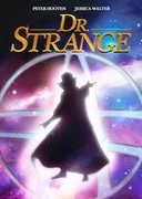 Dr. Strange , Peter Hooten