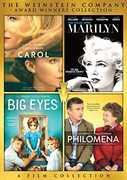 Award Winners 4 Pack , Rooney Mara