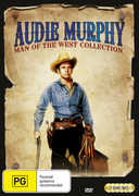 Audie Murphy: Man of the West Collection [Import]