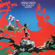 The Magician's Birthday , Uriah Heep