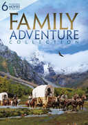 Family Adventure Collection: 6 Incredible Movies of Survival , Dan Haggerty
