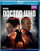 Doctor Who: Series Ten Part Two , Christopher Eccleston