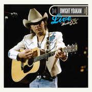 Live From Austin Tx , Dwight Yoakam