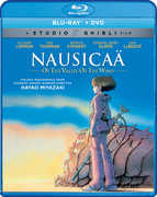 Nausicaä of the Valley of the Wind , Mark Hamill