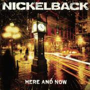 Here & Now (rocktober 2017 Exclusive) , Nickelback
