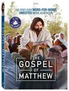 The Gospel Of Matthew , Karima Gouit