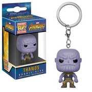 FUNKO POP! KEYCHAIN MARVEL: Avengers Infinity War - Thanos