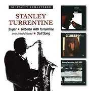 Sugar /  Gilberto With Turrentine /  Salt Song [Import] , Stanley Turrentine