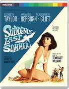 Suddenly, Last Summer [Import] , Elizabeth Taylor